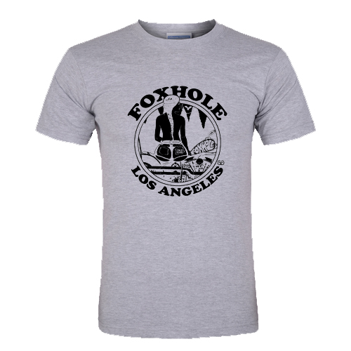Foxhole Los Angeles T shirt
