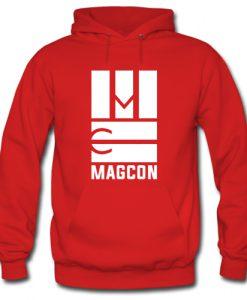 Magcon Boys Logo Hoodie