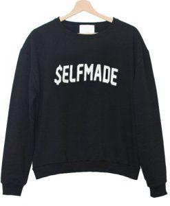 Selfmade Sweatshirt