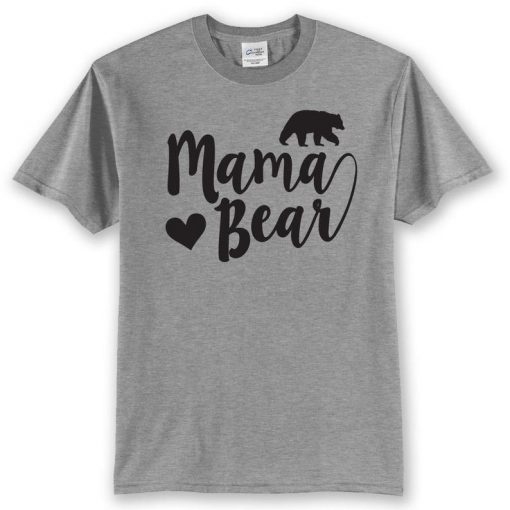 Mama Bear Super Soft Shirt