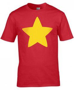 Steven Universe Gold Star T-shirt