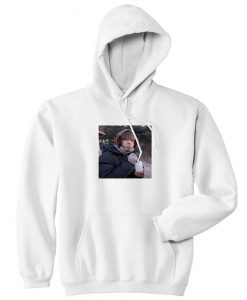 V Kim Taehyung Hiking Hoody Hoodie Top Fashion Funny Cute Meme Army