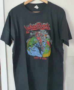 Judas Priest T-shirt